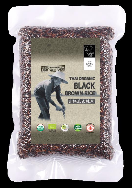 Black Brown Rice 1_NewSticker